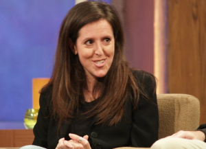 Laura House at Large Ep 2 Wendy Liebman