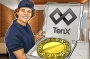 Artwork for #95 TenX Pay Token Reward: Wann bekommt man ihn?