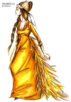 Odabella's Aria from Attila