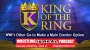 Artwork for King of The Ring: The Other WWE Make-A-Main Eventer Option: KOP 08.15.19