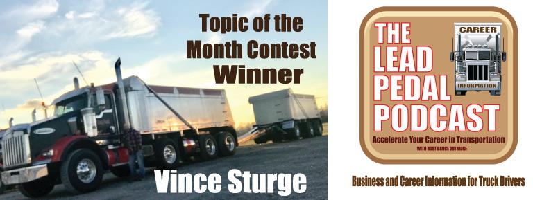Vince Sturge