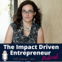 Artwork for How To Overcome Grief While Running Your Business (with Becky Mollenkamp)