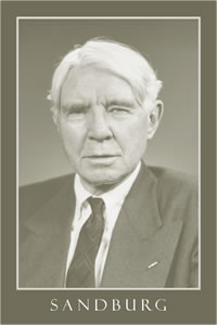 Carl Sandburg - The People, Yes (excerpt)