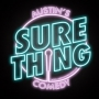 Artwork for Sure Thing (Brendan K. O'Grady and Duncan Carson) Part 1: The Current