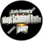 Artwork for One Year Anniversary Vinyl Schminyl Radio Hour 4-24-11