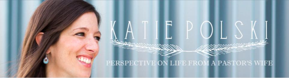 Katie Polski