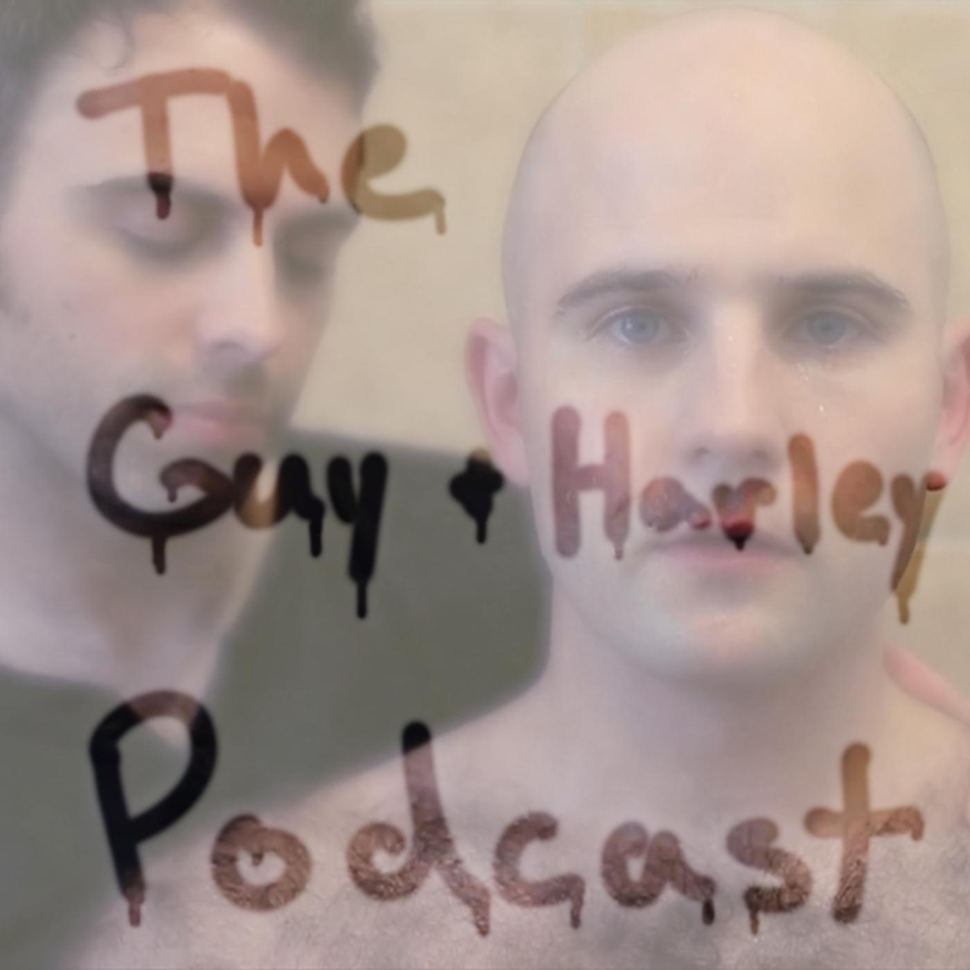 Artwork for Episode 124: The Groupie Groomer
