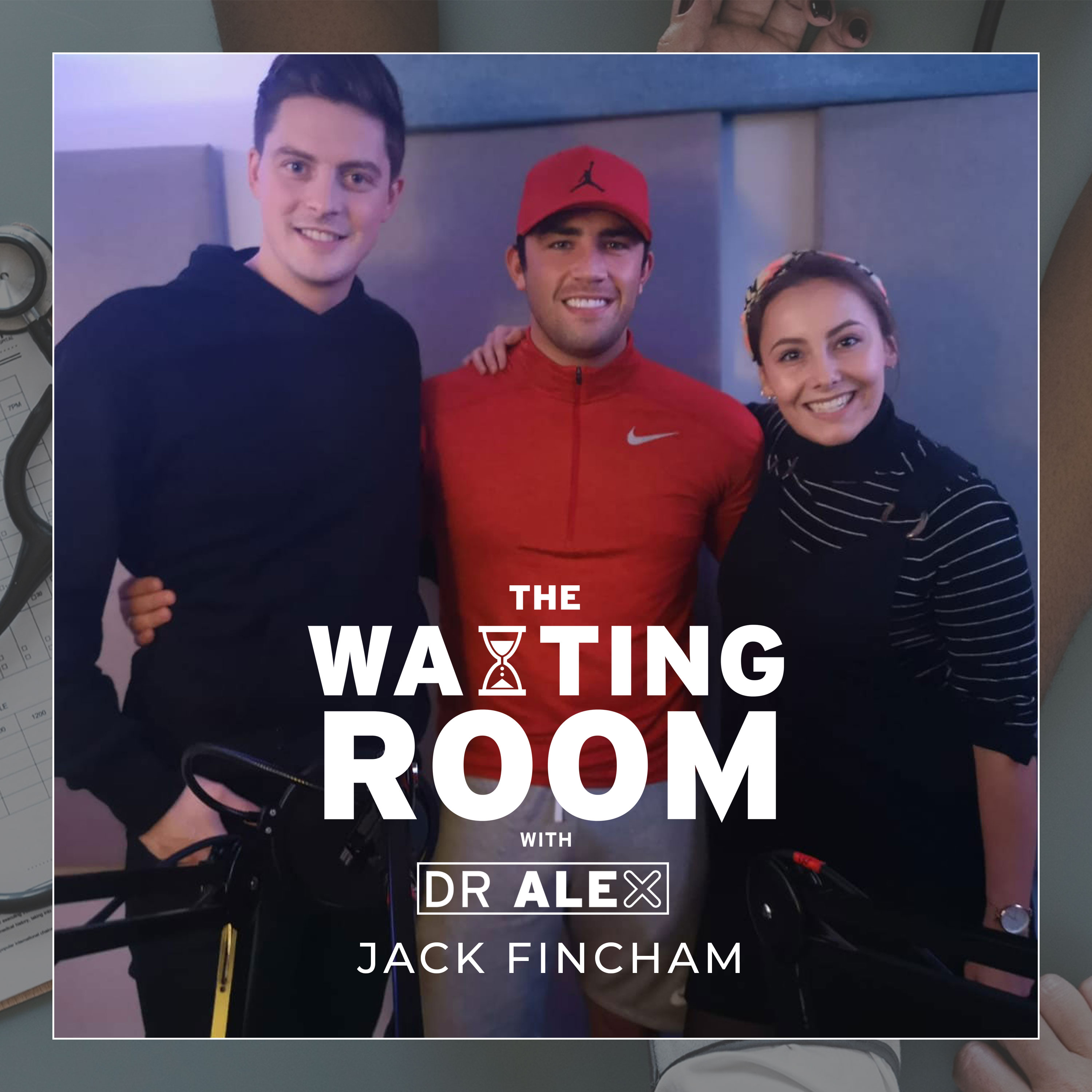 Fresher's Flu, Anxious Friends & Energy Drinks (feat. Jack Fincham)