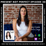 Artwork for 30. I Don't Miss the Hustle | Living Life Without Certainty | Impact Founder Kristin Darga on Pivoting Your Business & Life During COVID-19 & Beyond