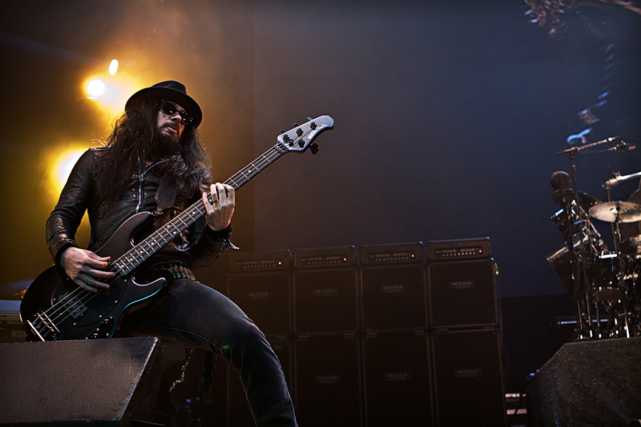 #225:Blasko/Bass Player for Ozzy
