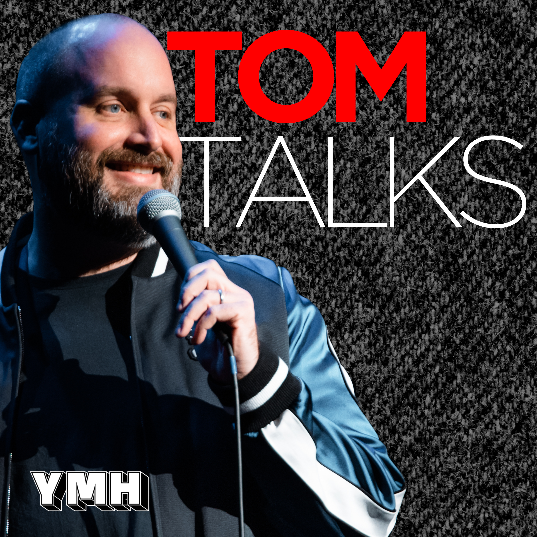 DEA Agent Stephen Murphy | Tom Talks 11
