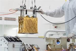 MARS MOXIE - Oxygen Possible
