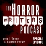 Artwork for The Horror Writers Podcast Special Episode - The Walking Dead