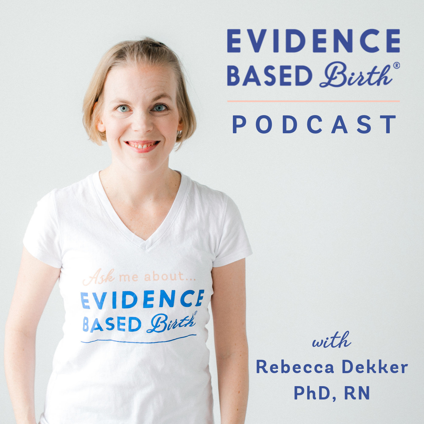 EBB 1:  Intro to Evidence Based Birth®