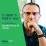 Artwork for Live from TWIMLcon! Operationalizing ML at Scale with Hussein Mehanna - #306