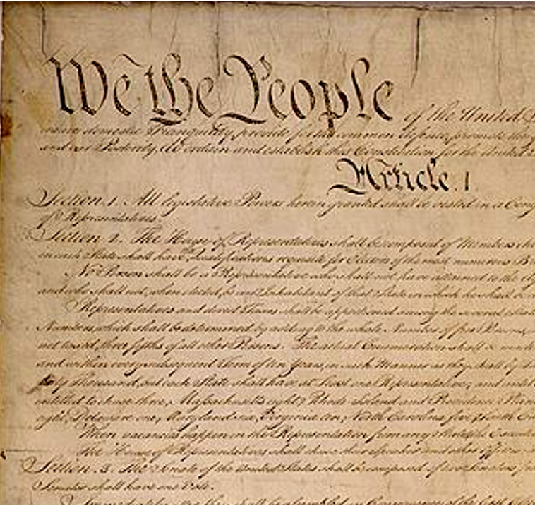 The U.S. Constitution for We the People, Episode 1, The Preamble