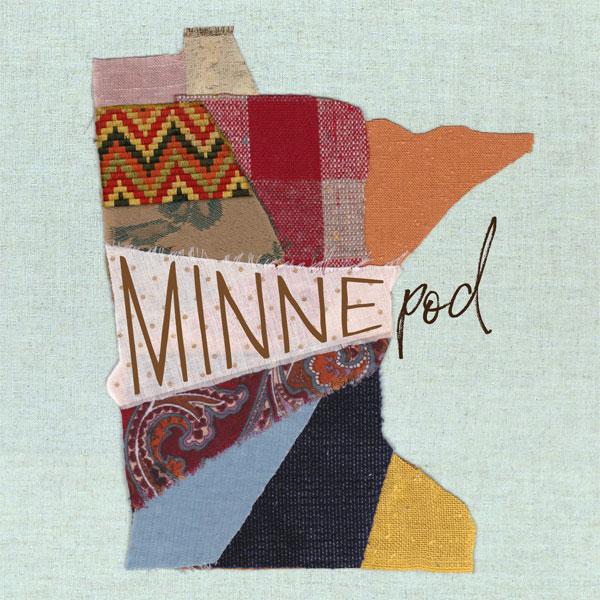 MinnePod show art
