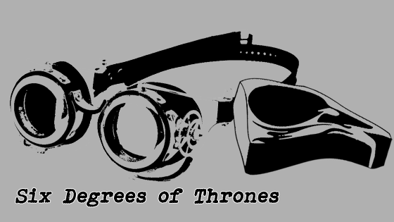 FistShark Marketing 41: Six Degrees of Thrones