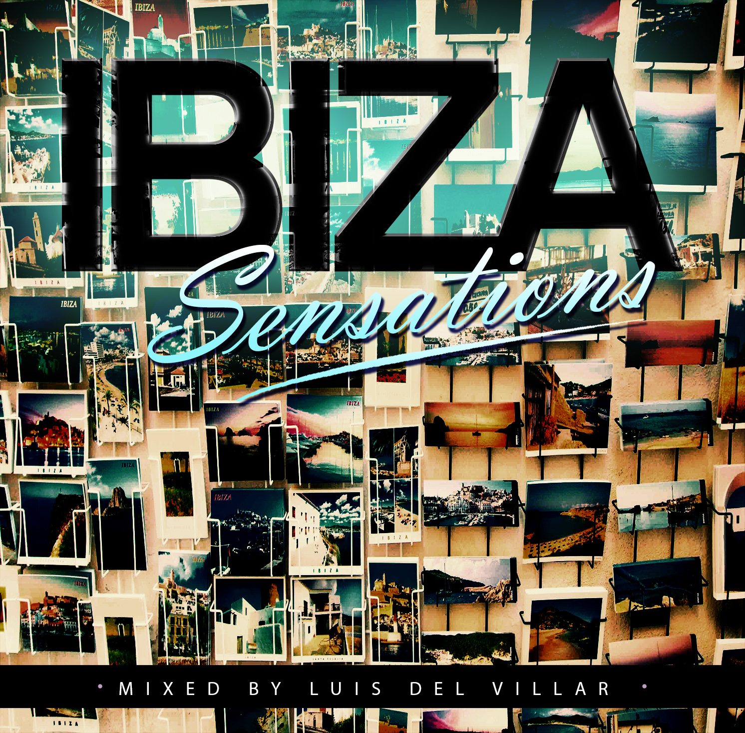 Artwork for Ibiza Sensations 63