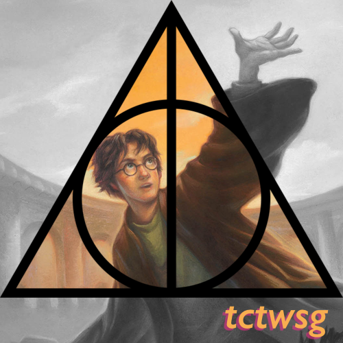 TCTWSG 7.03 - The Dursleys Departing