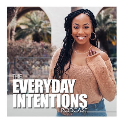 The Everyday Intentions Podcast with Brittany Pollard show image