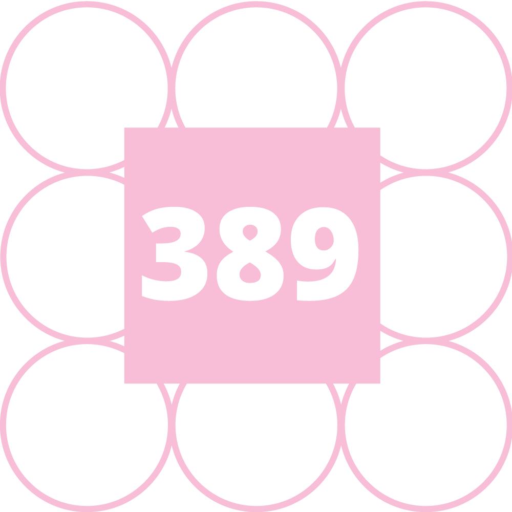 Avsnitt 389 - Fingfredag