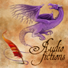 AudioFictions - Episode 184: Dear Diary . . .