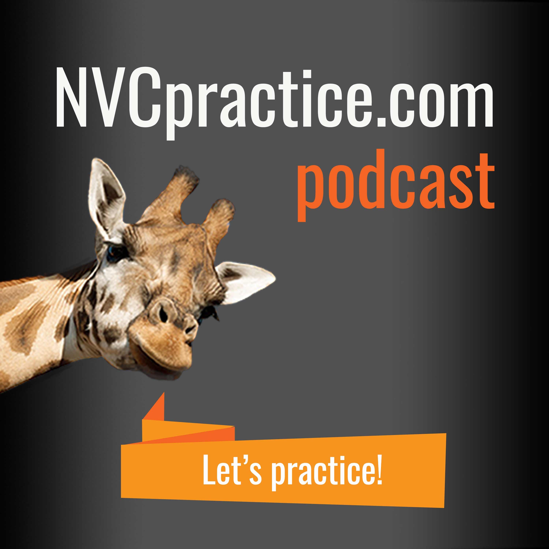 Artwork for Episode 4: Sharing NVC