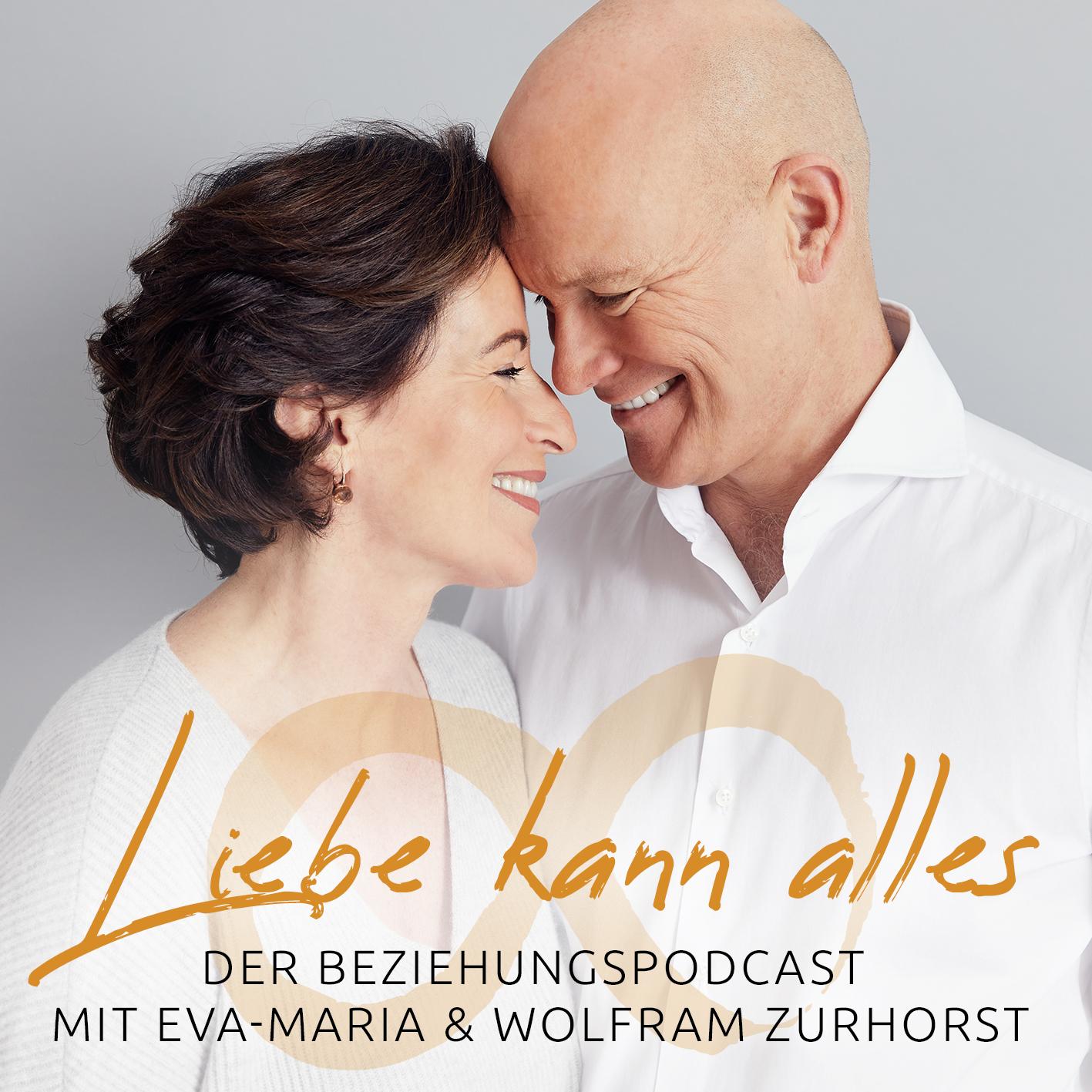 Von der (Fast)Scheidung zur Silberhochzeit - und wie man dabei sogar noch glücklich werden kann! | mit Eva-Maria & Wolfram Zurhorst und Emanuel Erk