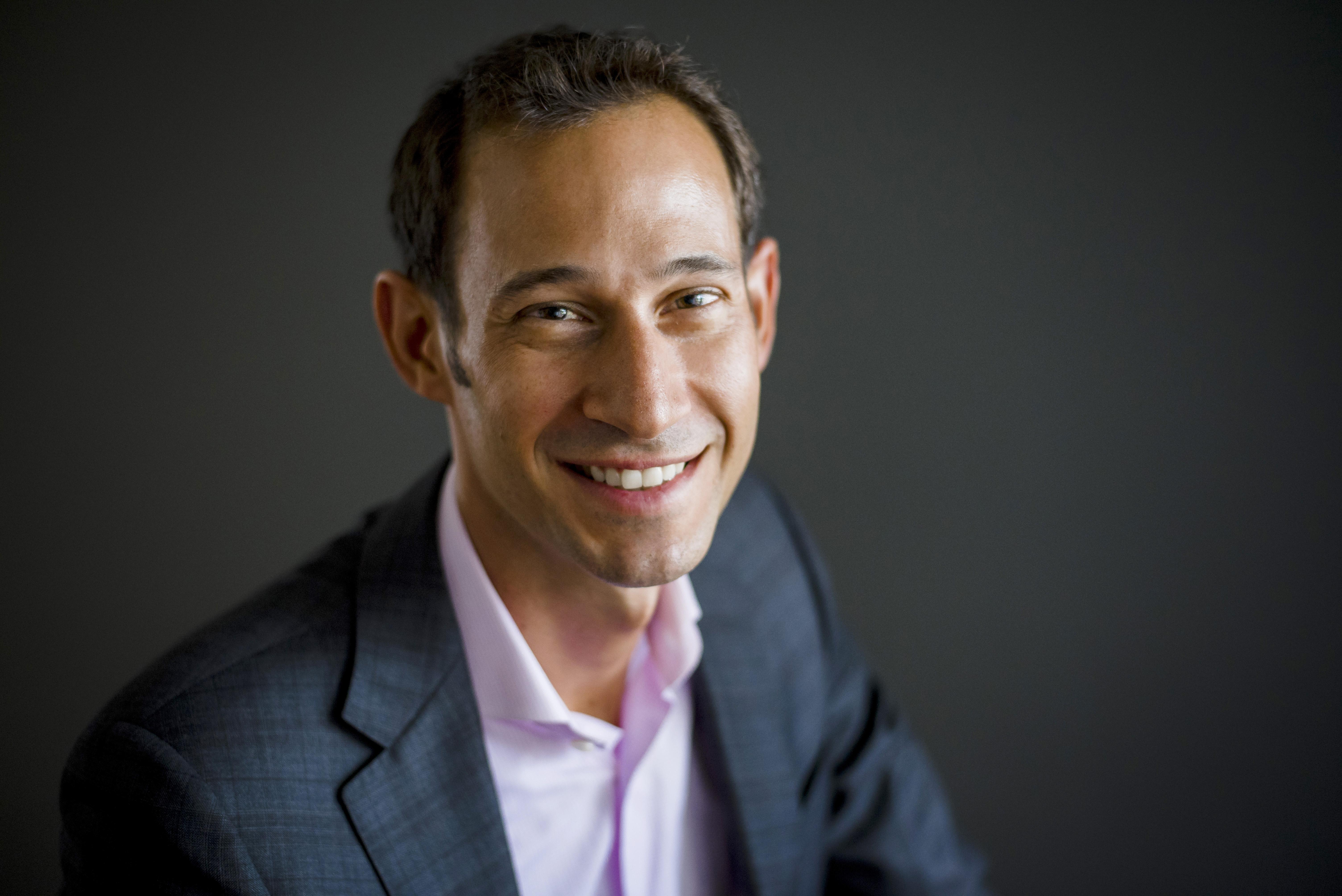 Jason Rosenblum Patent Attorney