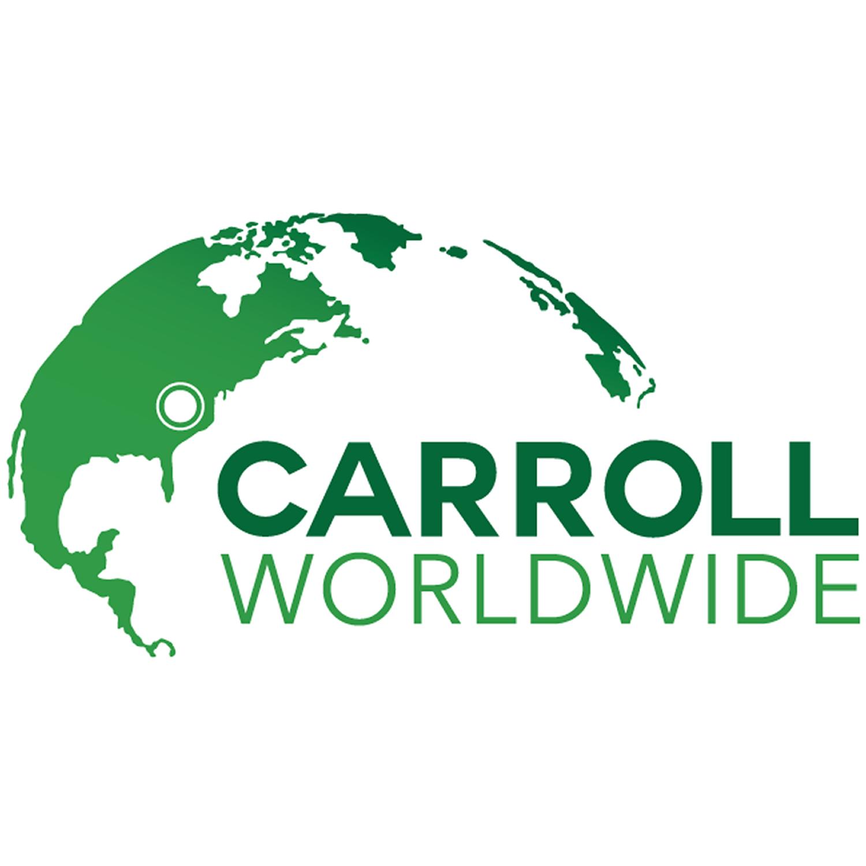 Carroll Worldwide show art