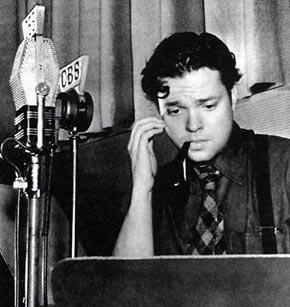 Programa 28 - Orson Welles, primeira parte