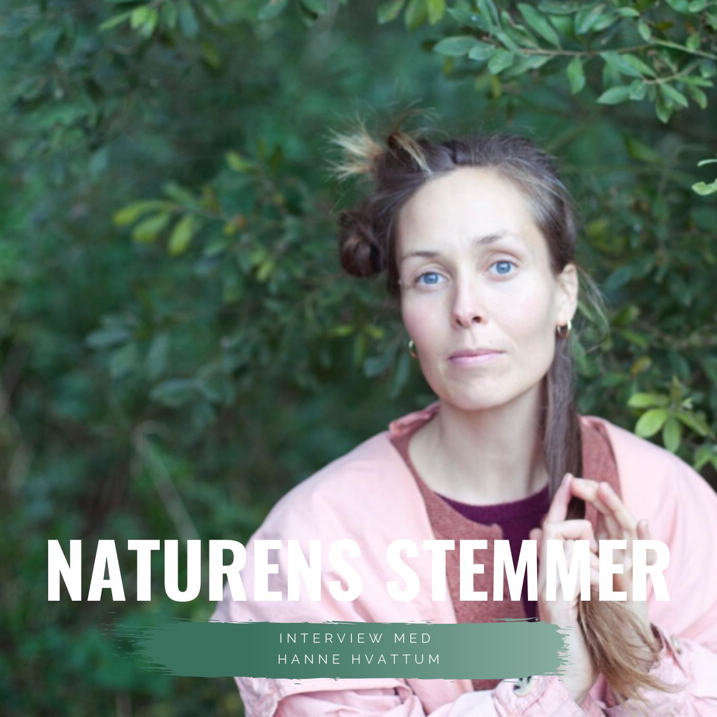 Hanne Hvattum: At leve og skabe i takt med naturens cyklus