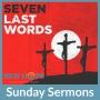 Artwork for Seven Last Words: Assured