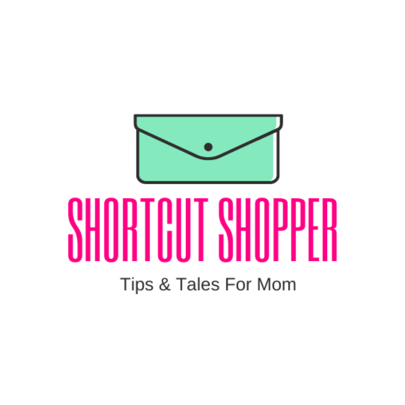 Shortcut Shopper show art