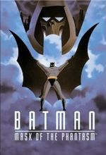 The Batcast Presents - BATMAN: MASK OF THE PHANTASM COMMENTARY TRACK!