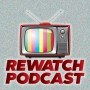 Artwork for RW 413 - MCU Rewatch - Iron Man