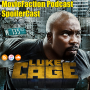 Artwork for MovieFaction Podcast - SpoilerCast - Luke Cage S2