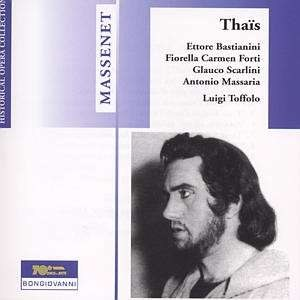 Thais from Trieste