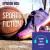 Episode 605: Sports Fiction show art
