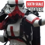 Artwork for Making A PLAN for the 16 Hot Toys Mandalorian Figures (So Far) | Sixth Scale Scavengers 066