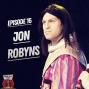 Artwork for #16  Jon Robyns