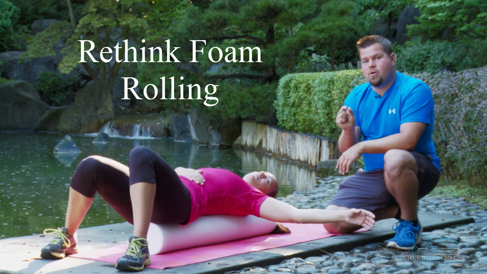 #49 Does Foam Rolling Provide More Than A Temporary Fix?