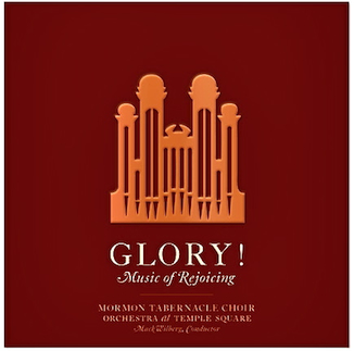 'Glory!' the virtuosic new recording from the Mormon Tabernacle Choir and the Orchestra at Temple Square