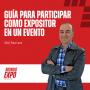 Artwork for E046 Guía para participar como expositor en un evento - Paco Luna