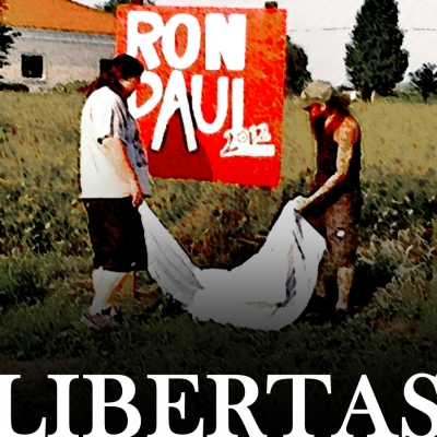 libertas's podcast show image