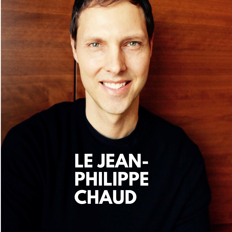 Le Jean-Philippe Chaud podcast show art