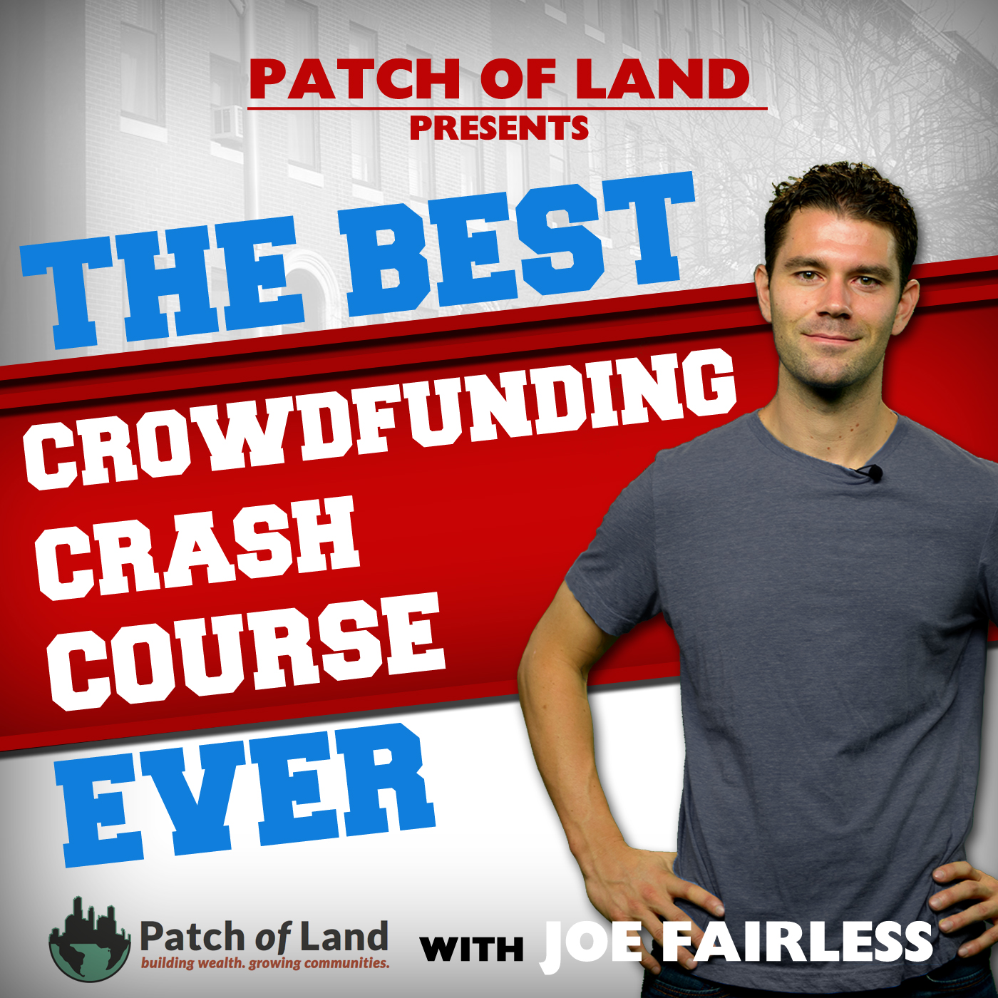 JF166: How to Do a Crowdfunded Deal from Start to Finish