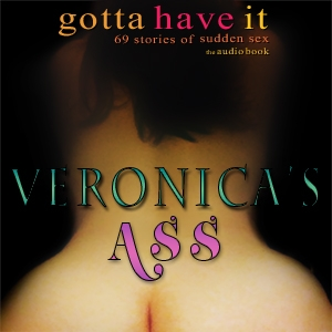 Veronica's Ass by Matt Conklin