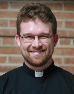 Fr. Dave Tomaszycki Podcasts